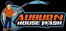 Auburn House Wash