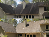 Homeowners: Is Roof Cleaning Really Necessary?